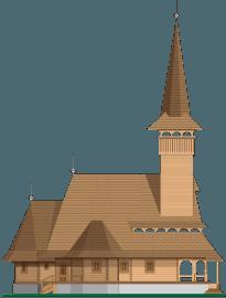 Cumpărarea unui teren pe care să putem construi ulterior o biserică.