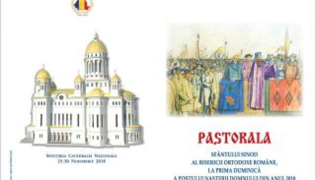 pastorala mica 1