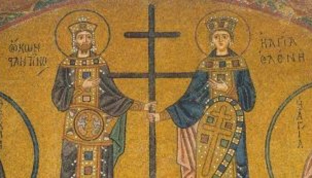 Constantin si Elena w