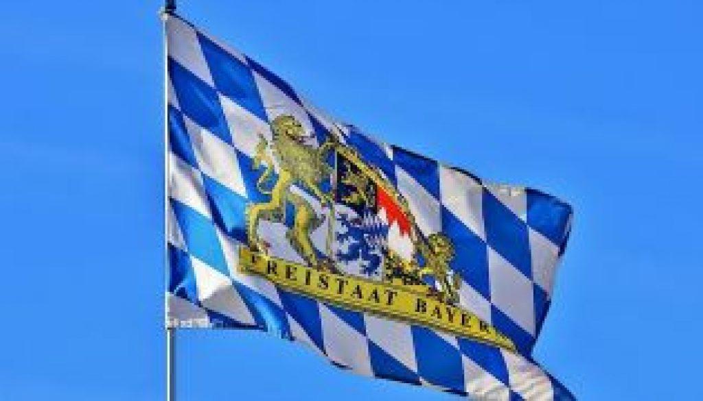 csm bayern flagge W